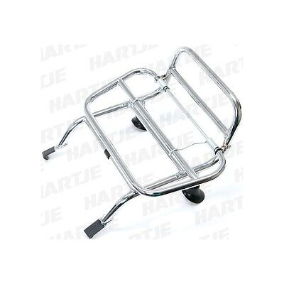 CUPPINI Rack chrome front 498434