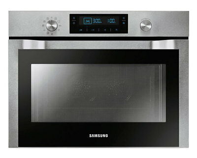 Samsung NQ50C7535DS Built In Combination Microwave