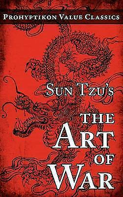 Sun Tzu's The Art of War by Sun Tzu (Paperback, 2009)