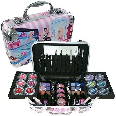 Mallette de Maquillage - Fashion - 64 Pcs - Gloss
