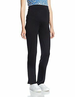 Noppies Pants Jersey Otb Lely, Mutande Donna, Nero (Black C270), W34