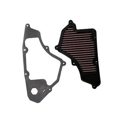 DNA Sport Air Filter kit incl. filter, plate + CD-Rom, stage 2 4001796017506