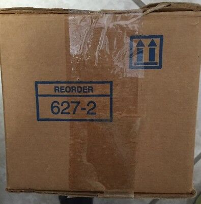 627-2 PITNEY BOWES TAPE ROLLS (6 PACK) New in Box Genuine