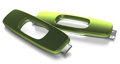 Batwolf Icons Oakley Green Earsock Replacement Part Nosepad Accessories