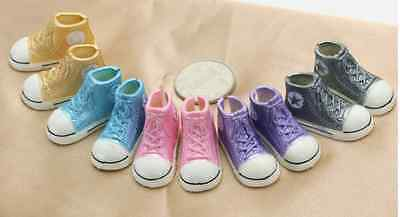 Tangkou Doll/Jointed Body Bllythe Doll/Liv Doll Trainers/Boots/Shoes size 3cm