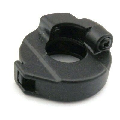 Throttle Cable Housing Throttle Clamp for Chinese Scooter ATV Moped 7/8 Alloy