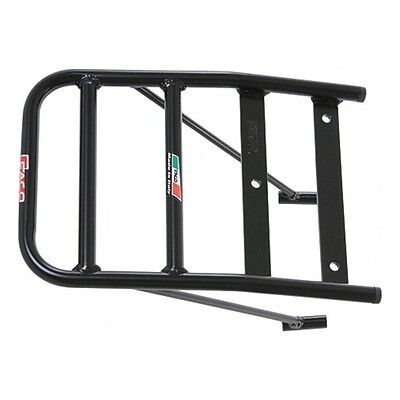 Luggage Rack black rear 498355