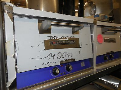 Bakers Pride P18 - Countertop Electric Oven with Stone Deck - NEVER USED
