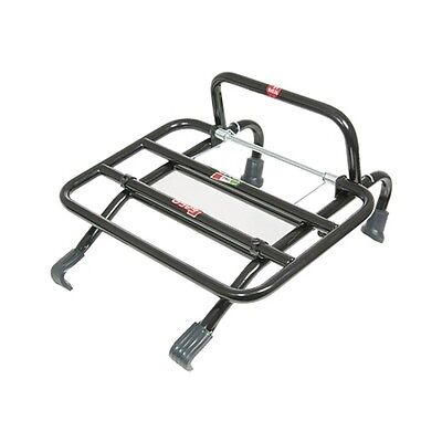 FACO Rack black front 499408