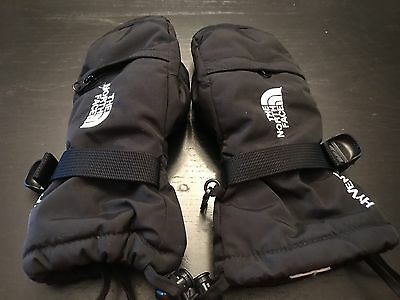 The North Face Girls Size Small Hyvent Winter Ski Gloves