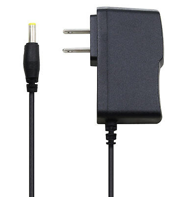 Generic AC Adapter Charger for UNIDEN BC246T BC72XLT SCANNER Power Supply Cord