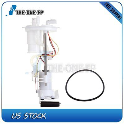 Lincoln 2007-2008 New Premium High Performance Fuel Pump Module 247GE For Ford