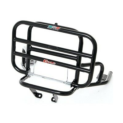 FACO Rack black rear 499352