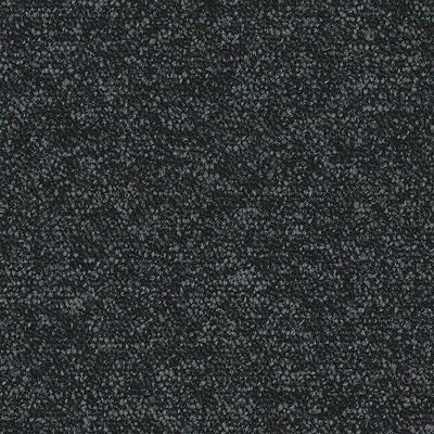 Clearance - Below Cost - Carpet Tile,  Pvc Fee, Dark Grey , $10.00 Per Sq M