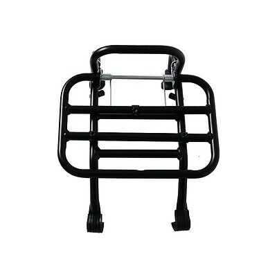 FACO Rack black front (foldable) 8005361153480