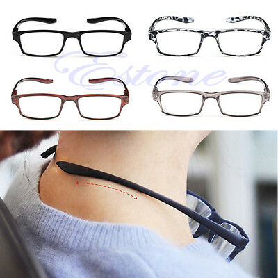 Eyewear Light Eyeglasses Reading Glasses New 1.0 1.5 2.0 2.5 3.0 Diopter Comfy