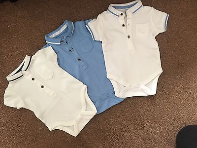 baby boys clothes 0-3 months
