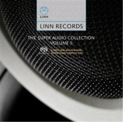 The Super Audio Collection  SACD NEW