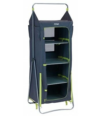 Vango Mammoth Tall 2 Storage Unit (Excalibur) RRP £70.00