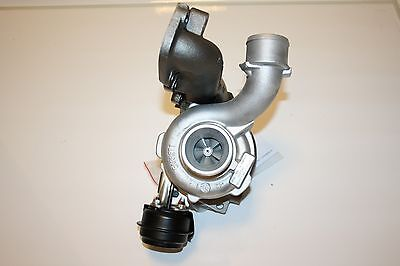 Turbolader Opel Astra, Signum 1,9CDTI, 110Kw/150Ps (Z19DTH), 773720