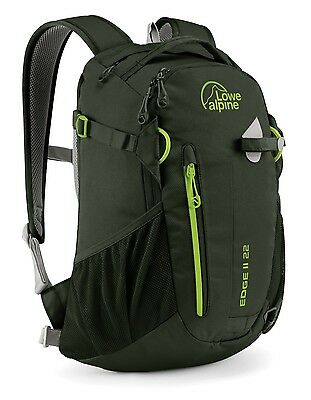 Lowe Alpine Edge  II 22  Large RRP £45.00