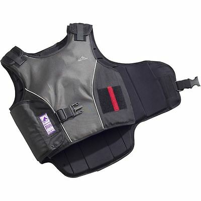 Equi-Theme Womens Lady Ladies Equestrian Horse Riding New Safety Body Protector