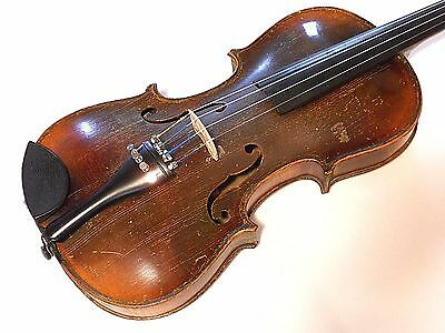Vintage Full Size Stainer Violin / Fiddle   #030817BP18
