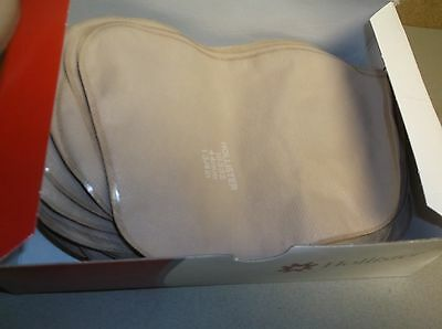 """NEW  Hollister 18332 44mm 1-3/4"""" lot of 19 Closed Ostomy Pouches *FREE SHIPPING*"""