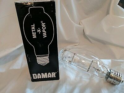 Damar Metal vapor light Pulse start MS320W Item # 26564C