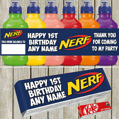 7 X Roblox Lego Personalised Self Adhesive Fruit Shoot Label X7 Nerf Personalised Self Adhesive Fruitshoot Kitkat Label Birthday Party 1 99 Picclick Uk