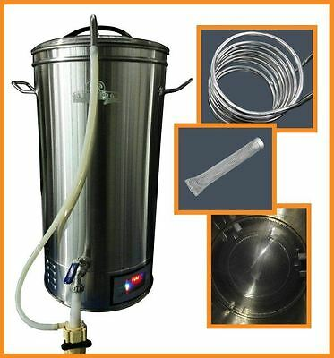 Bulldog Brewer All-In-One Beer Brewing System 25L from Hambleton Bard