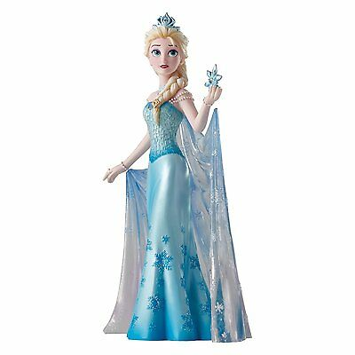 Disney Showcase Collection: Frozen Elsa Couture Figurine