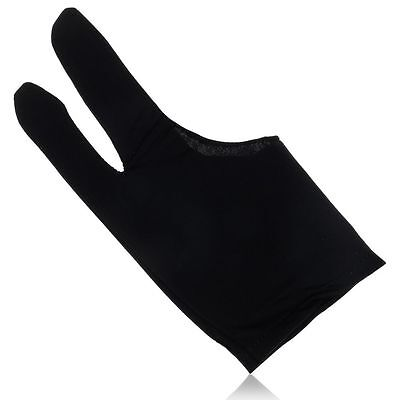 Professional Free Size Artist Drawing Glove for Tablet Drawing Anti-fouling New