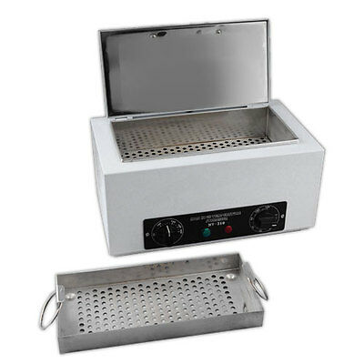 Hot Air Steriliser for Salon steriliser or metal tool sterilising / Sterilizer