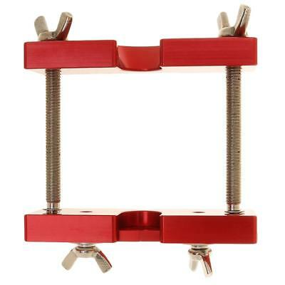11x10x3.5cm Red Mouthpiece Puller Remover for Trumpet Brass Instrument Parts