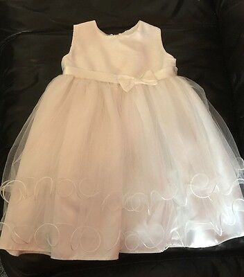 Baby Party/Flower Girl/Christening Dress 12-18 months
