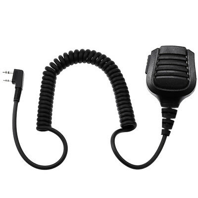 Handheld TYT Speaker Mic for MD-380 MD-280 MD-390 TC-3000A Waterproof