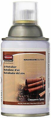 Rubbermaid Commercial FG400696 Standard Aerosol Refill for Microburst Metered Ai