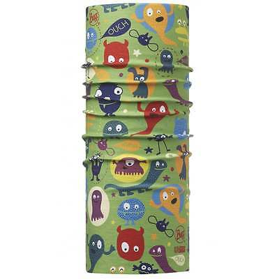 Buff Kids UV Protection Buff Funny Monsters