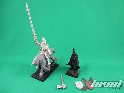 Blood Dragon Vampire Foot and Mounted [x1] Vampire Counts [Warhammer] Assembled