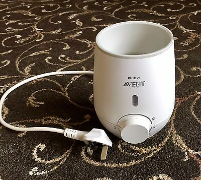 avent bottle and food warmer # Used But Good