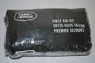Genuine Land Rover Range Rover First Aid Kit, new and sealed