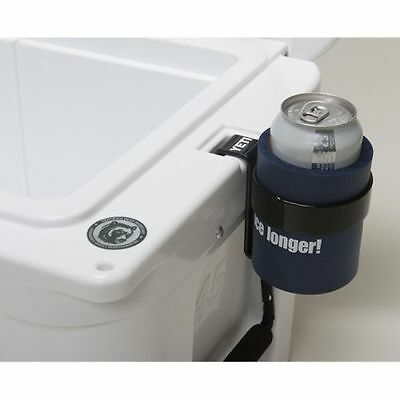 Authentic Yeti Coolers Beverage Can Bottle Holder Tundra Series