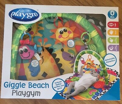 Baby Play Mat New In Box