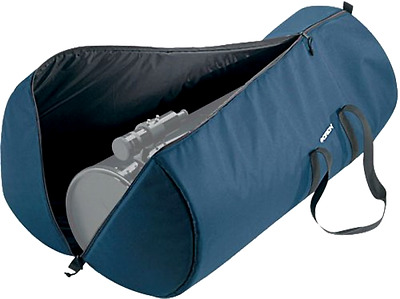 New Orion 15174 47x13.5x18.5 Inches Soft Padded Telescope Case Protection (Blue)