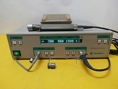 LINVATEC / Conmed Arthroscopy Shaver System C9800, HandPiece & Foot Switch