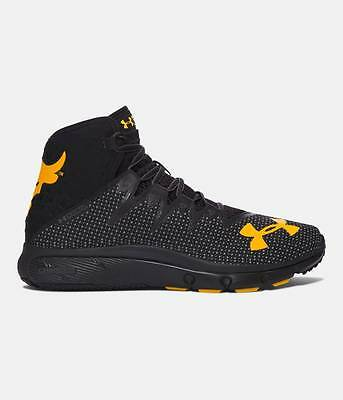 Men's Under Armour UA Project Rock Delta Training Shoes - IN STOCK