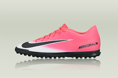 NIKE MERCURIAL VORTEX TF 831971 601 TG eur 44.5 US 10.5