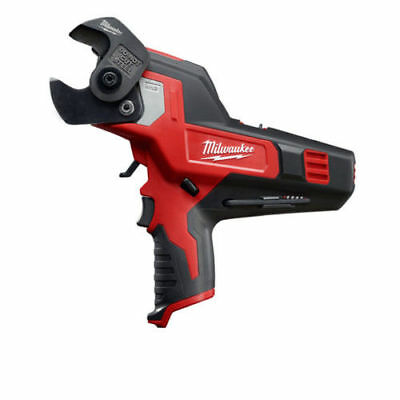 Milwaukee M12 12V Li-Ion 600 MCM Cable Cutter (Bare Tool) 2472-22 New