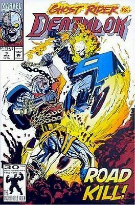 Deathlok (Vol 1) #   9 Near Mint (NM) Marvel Comics MODERN AGE